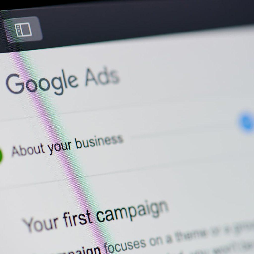Google - Advertsing - AD Performance ist Ihr Berater für professionelles Webdesign, hoch profitables Online Marketing & Sales Consulting.